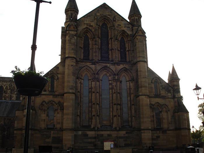 Hexham Abbey, Northumberland, England 92763