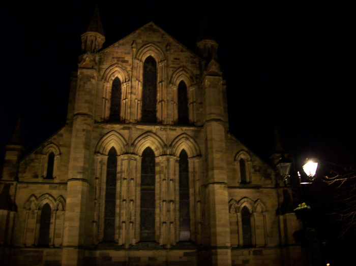 Hexham Abbey, Northumberland, England 69861