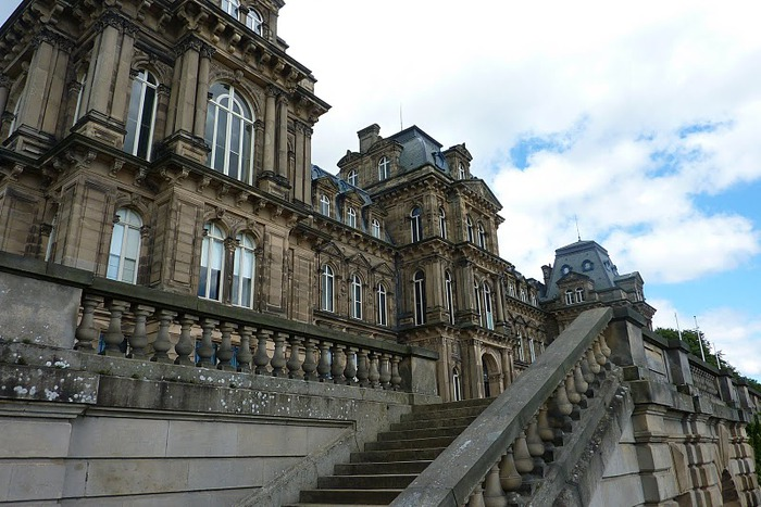 The Bowes Museum 32957