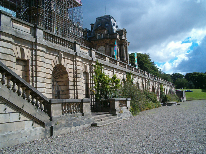 The Bowes Museum 11736