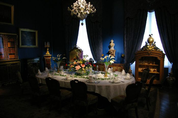 The Bowes Museum 62088