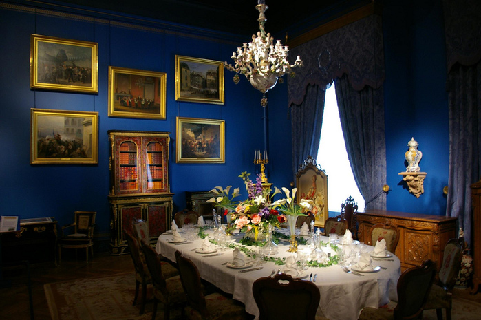The Bowes Museum 65254