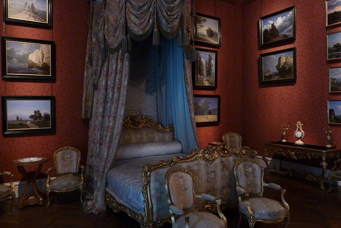 The Bowes Museum 33703