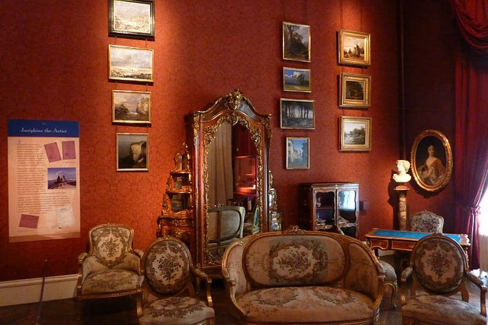 The Bowes Museum 50169