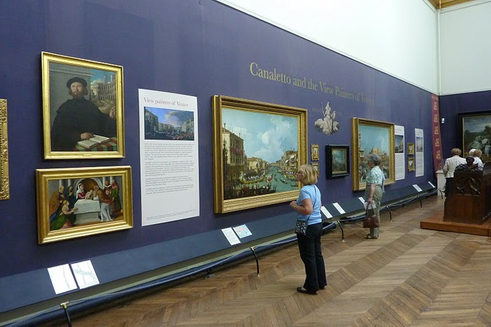The Bowes Museum 75219