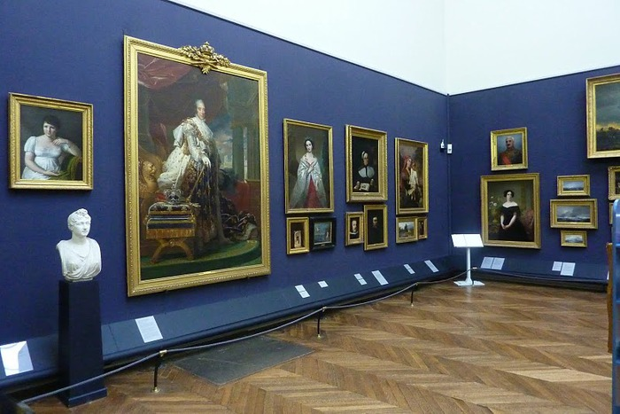 The Bowes Museum 35093