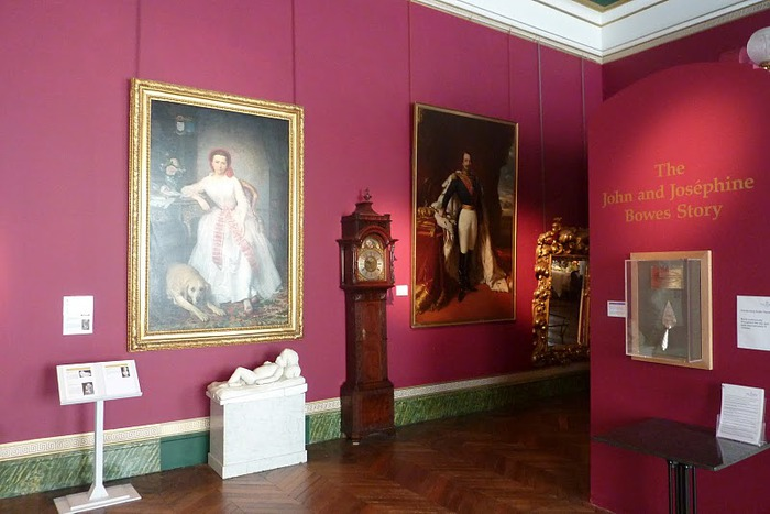The Bowes Museum 89269