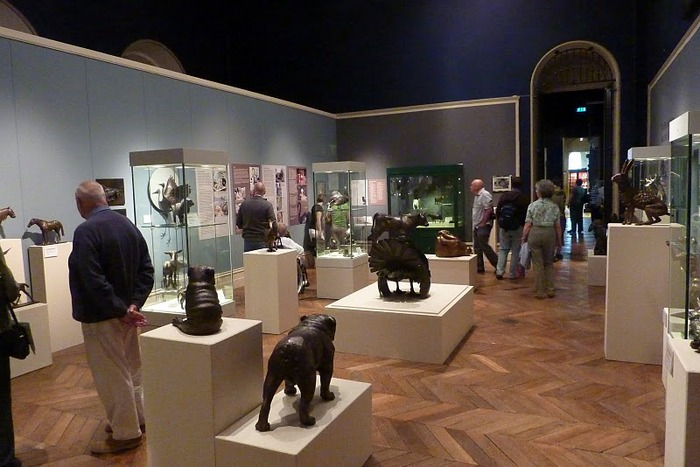 The Bowes Museum 93236