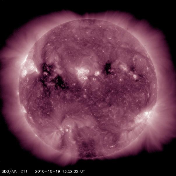 солнце 1112