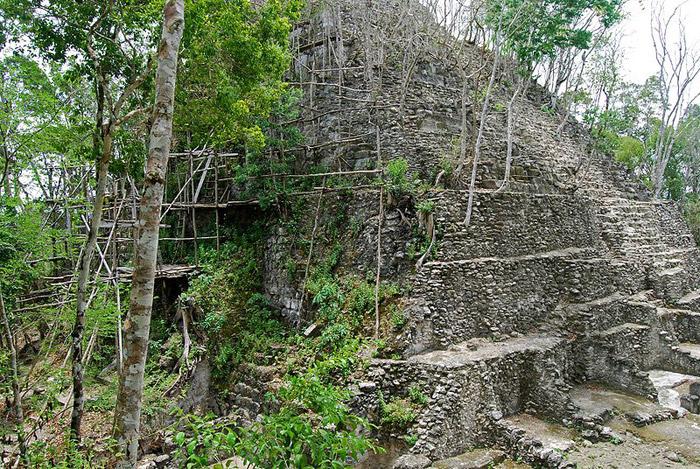 Двенадцать памятников, которых человечество может вскоре лишиться