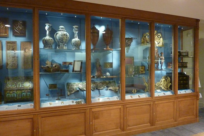 The Bowes Museum 20416