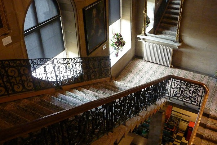 The Bowes Museum 32567