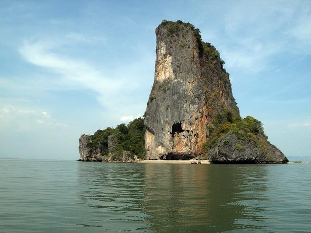 Пханг Нга,Таиланд