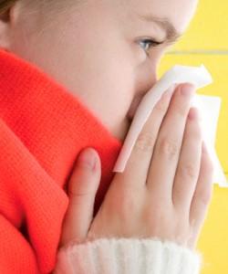 Как победить простуду с помощью природных средств