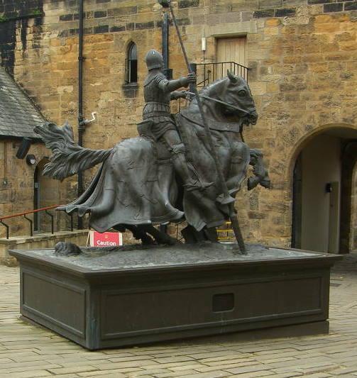Замок Гарри Поттера - Замок Алник - Alnwick Castle 65616