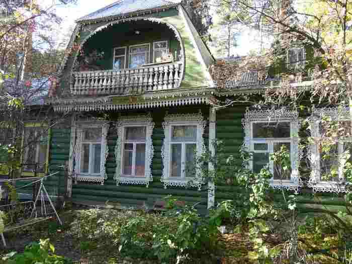 Гостеприимный приют в Пушкино