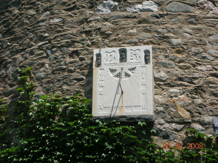 Замок Грей Тауэрс в Гленсайде 46113