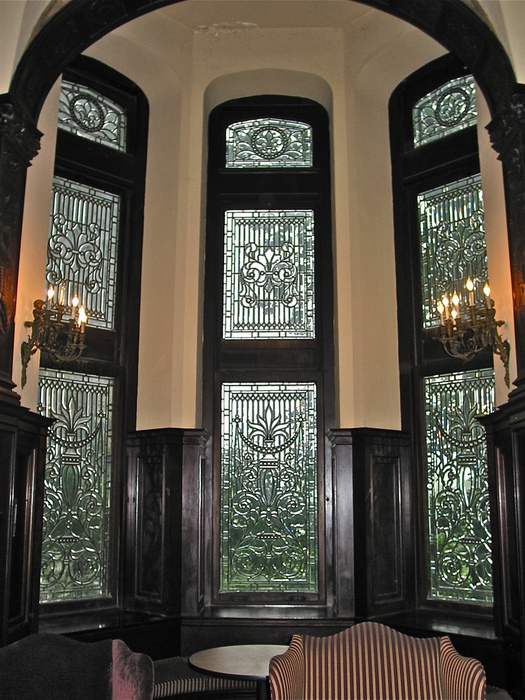Замок Грей Тауэрс в Гленсайде 86617