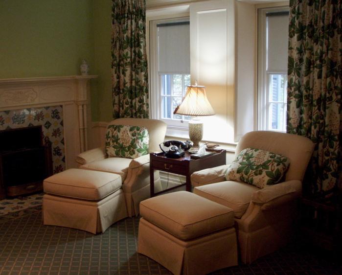 Замок Грей Тауэрс в Гленсайде 49707