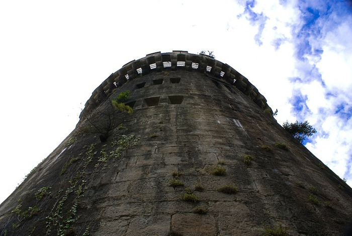 Замок Бутрон (Castillo de Butron). Испания 42960