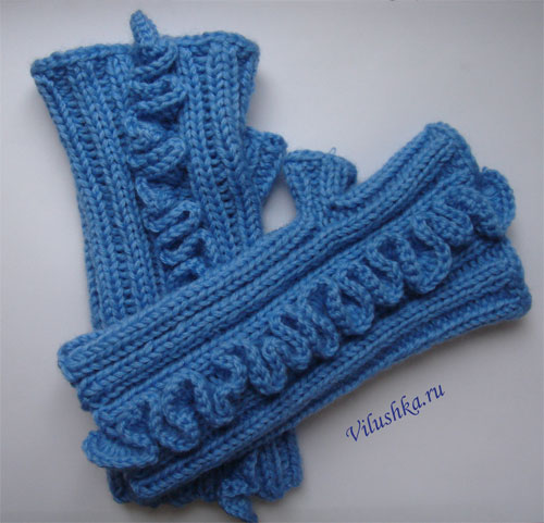 "к шарфу ""Вивьен"""