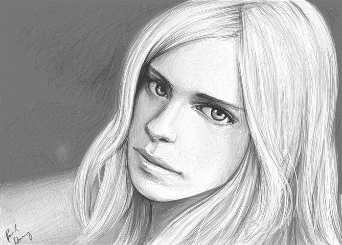 Иллюстратор Paul Davey 13