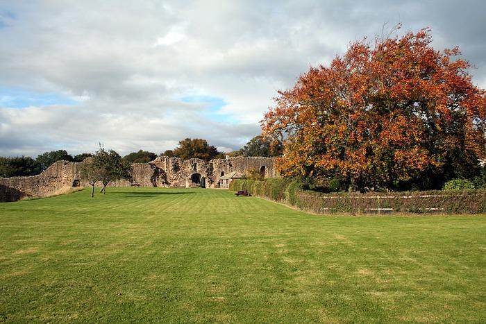 Barnard Castle - Замок Барнард 17393