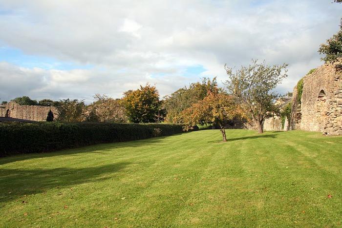 Barnard Castle - Замок Барнард 50194