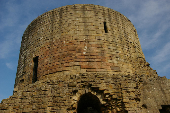 Barnard Castle - Замок Барнард 82278