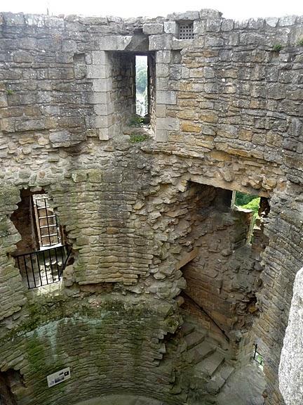 Barnard Castle - Замок Барнард 89136