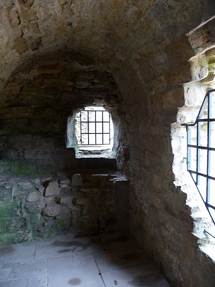 Barnard Castle - Замок Барнард 90275