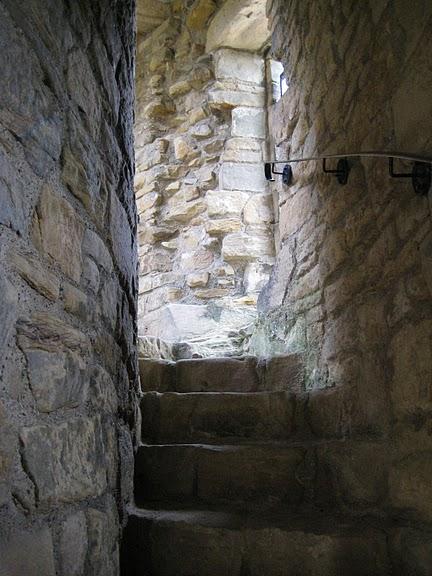 Barnard Castle - Замок Барнард 48214