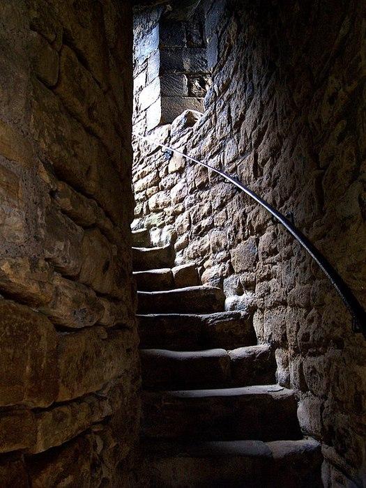Barnard Castle - Замок Барнард 13606