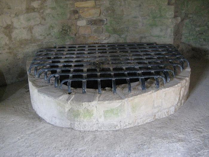 Barnard Castle - Замок Барнард 47691