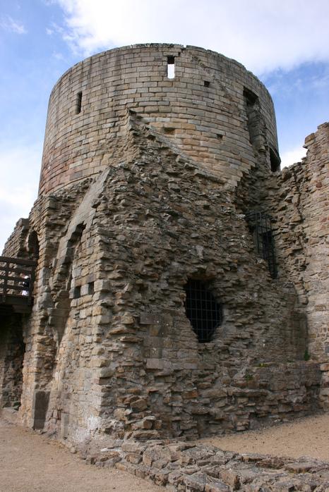 Barnard Castle - Замок Барнард 84865