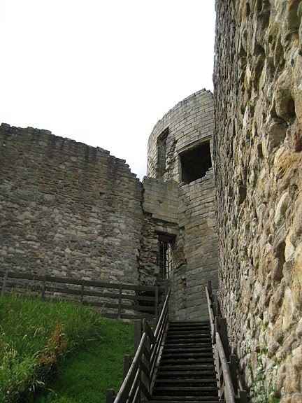 Barnard Castle - Замок Барнард 83523
