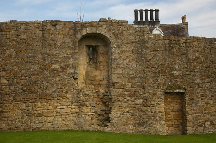 Barnard Castle - Замок Барнард 19307