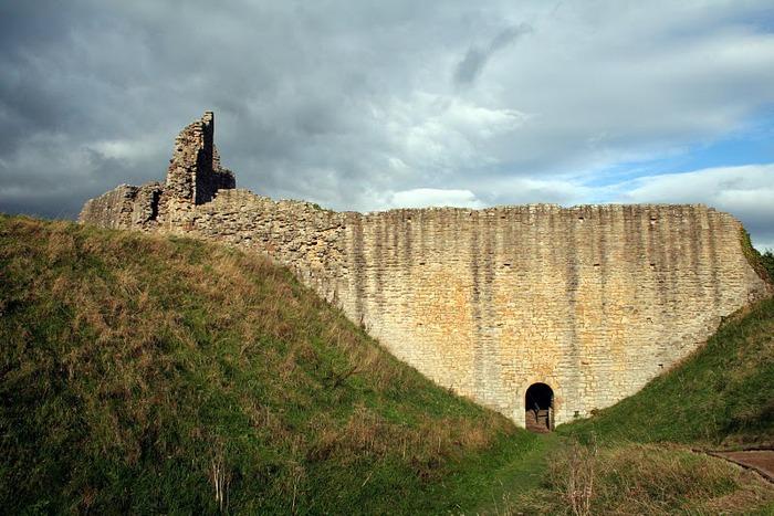Barnard Castle - Замок Барнард 67171