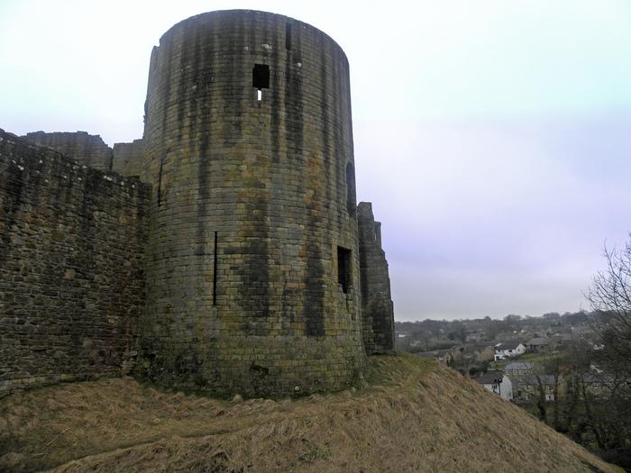 Barnard Castle - Замок Барнард 57156