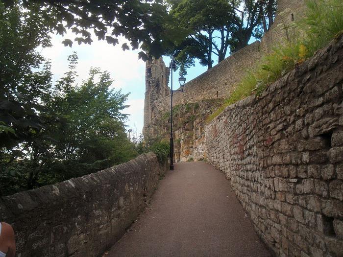 Barnard Castle - Замок Барнард 84258