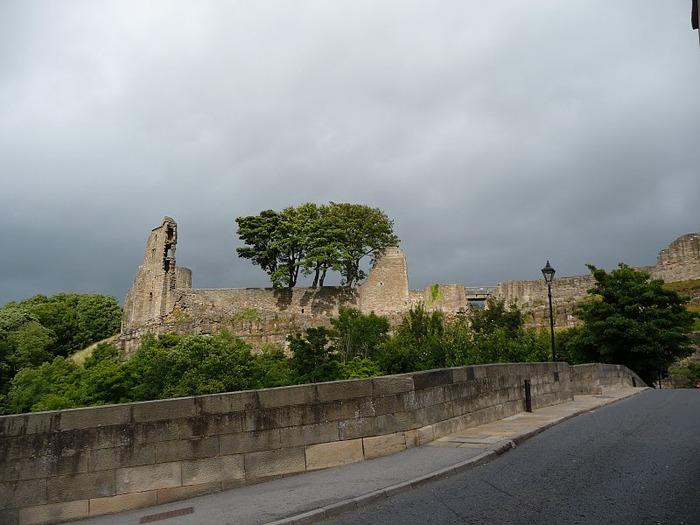 Barnard Castle - Замок Барнард 38631