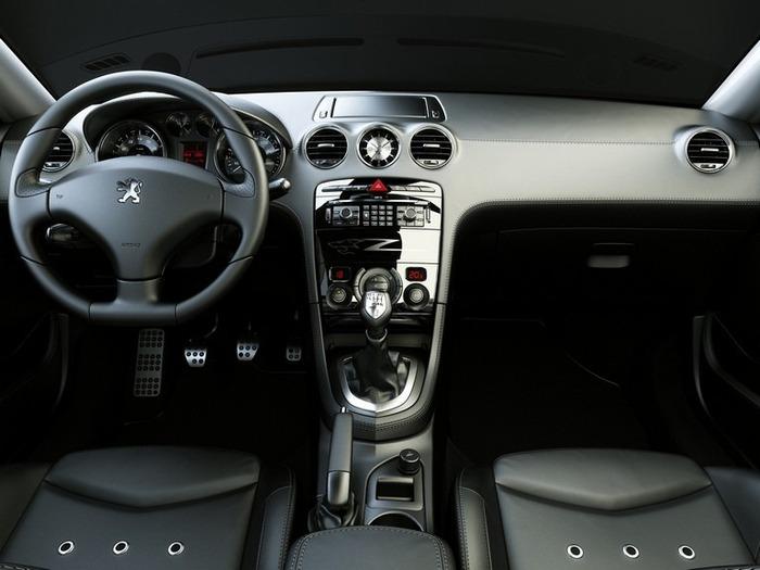 Французский автомобиль Peugeot 308 9