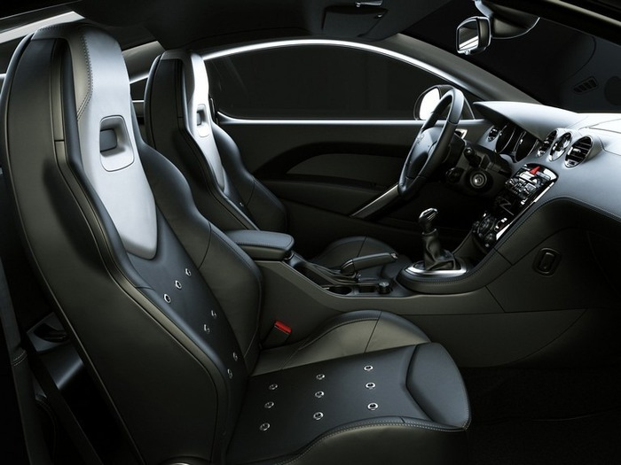 Французский автомобиль Peugeot 308 11