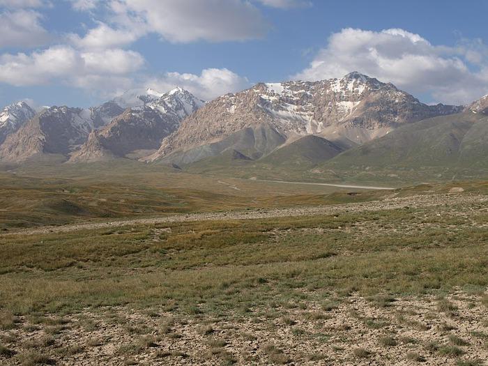Киргизия-Фотозарисовки. 25358