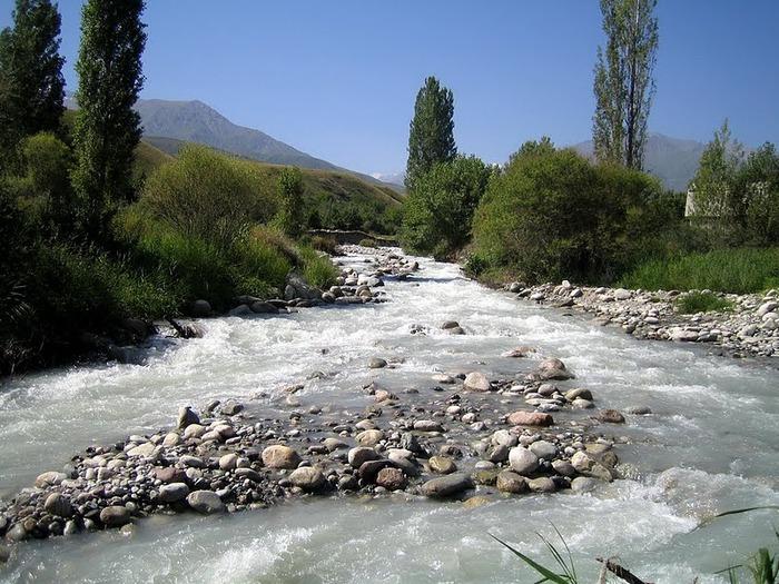 Киргизия-Фотозарисовки. 45267