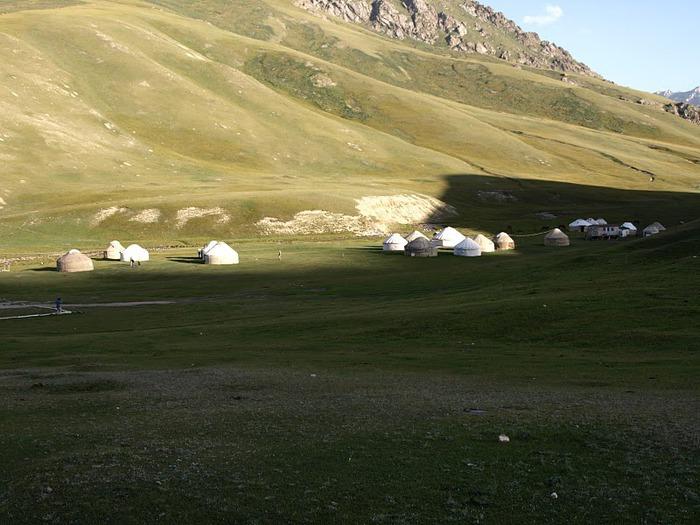 Киргизия-Фотозарисовки. 24822