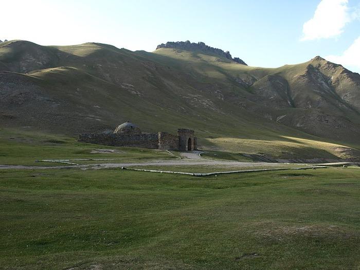 Киргизия-Фотозарисовки. 65090