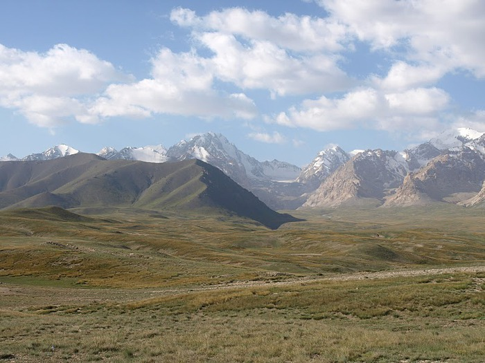 Киргизия-Фотозарисовки. 45453