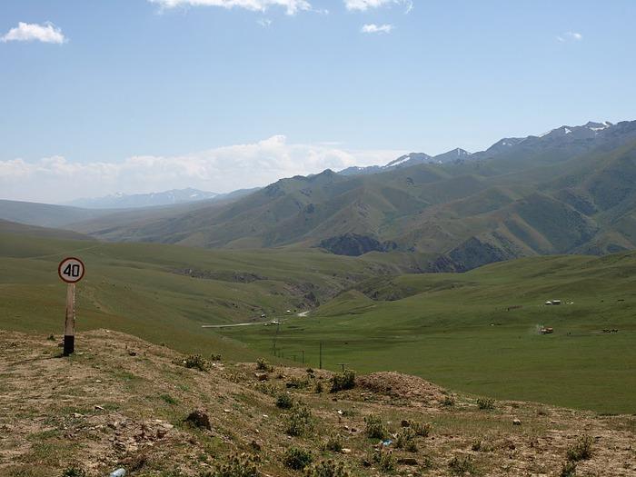 Киргизия-Фотозарисовки. 98099