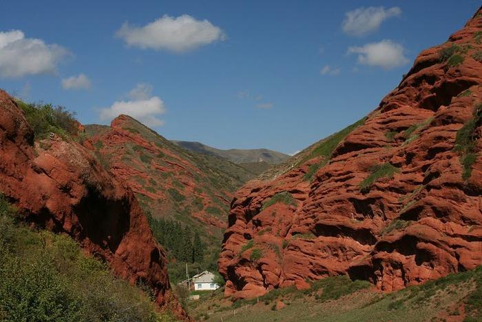 Киргизия-Фотозарисовки. 73347